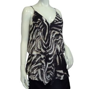 Exclusive For Intermix Top Size Small (SKU 000027)